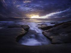 Reef Angel by Matt Aden on 500px