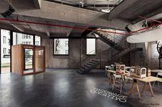 Medialab-Prado, un laboratorio ciudadano | Arquitectura