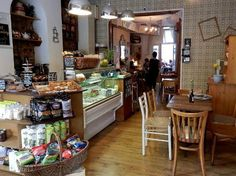 Pictures of New London Cafe, London - Traveller Photos - TripAdvisor