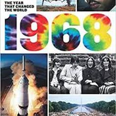 It seems like a perfect time to make public again, during a week that reminds me more of 1968, in America, and elsewhere than any period since,  my revisionist look at the seminal year of 1968. No track in this show - apart from maybe Presley's If I Can Dream, which was based in part on Martin Luther King's I Have A Dream speech - speaks as eloquently or angrily as Nina Simone's live recording of Backlash Blues, which she recorded the night Martin Luther King was assassinated. Btw if you… If I Can Dream, Nina Simone, The Joe, Martin Luther King, Popular Culture, Period, Jackson, Blues, Track