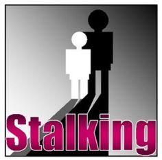 Cos'è lo stalking? Una definizione.