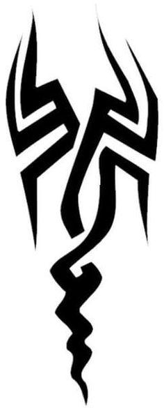 Scorpion Tattoo Design - see more designs on http://thebodyisacanvas.com