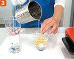 手作りハウツー - ぷるぷるジェルキャンドルの作り方