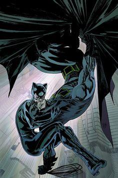 Batman #50 - Kings Comics Guillem March Variant Cover