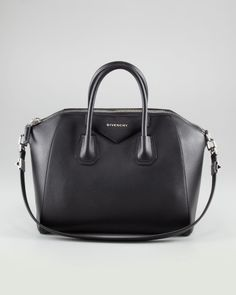 Antigona Satchel Bag / by Givenchy