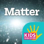 Matter cost -$3.99 by Kid's Discover Take an in-depth look at matter's many mixed-up forms, learn about the difference between chemical and physical changes, and examine matter'...