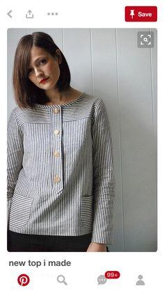 Choies Sexy Women Blue White Off Shoulder Ruffle Casual Beach Sun Crop Top Shirt… Fashion Mode, Fashion Outfits, Western Tops, Mode Hijab, Short Tops, Indian Designer Wear, Mode Inspiration, Mode Style, Sewing Clothes