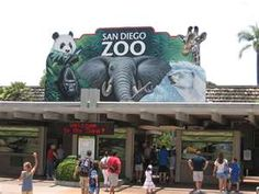 San Diego Zoo - Love it!!!