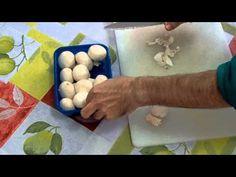 "ROBOT "" LA COCINERA "" SOLOMILLO DE PAVO A LA CASTELLANA - YouTube Plastic Cutting Board, Eggs, Youtube, Food, Fillet Steak Recipes, Food Processor, Diet, Essen, Egg"