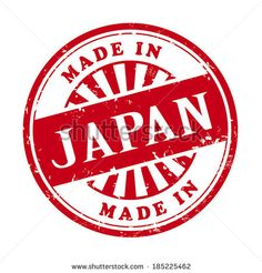 made in japan tat idea