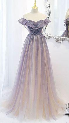 Stunning Dresses, Beautiful Gowns, Pretty Dresses, Ball Gowns Evening, Evening Dresses, Homecoming Dresses, Bridesmaid Dresses, Indian Gowns Dresses, Fairytale Dress