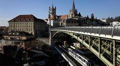Στην Ελβετία μοιράζουν επιδόματα στο πλαίσιο πειράματος