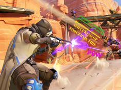 Top Overwatch advantages you can easily abuse for a winstreak