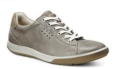 Ecco Chase II Ladies Lace Up Casual Sneaker 236803-55634 #autumn #AW15 #2015 #Ecco #RobinEltShoes #shoes #womensfashion #womensshoes #womensstyle