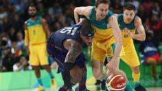 Baloncesto: Estados Unidos sufre para ganar a Australia y Serbia - http://www.juegosyolimpicos.com/baloncesto-estados-unidos-sufre-ganar-australia-serbia/