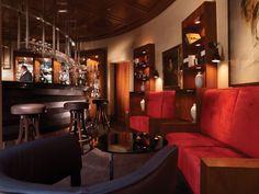 Mehr als Bier: fünf ausgezeichnete Cocktailbars in München: Charles Hotel