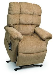 We Named This Chair The CozyComfort Because We Believe Itu0027s The Most  Comfortable Power Lift Recliner Ever Made!