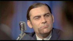 """Volontè  """"Che cos'è la democrazia? Diciamocelo!""""  Indagine su un cittadino al di sopra di ogni sospetto di Elio Petri (1970)"""