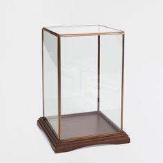 DEKO-URNE MIT HOLZFUSS - Dekoration Accessoires - Dekoration   Zara Home Deutschland