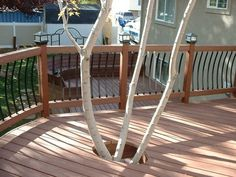 Best Trex Bench With Planter Box End Backyard Ideas 400 x 300