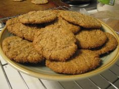 Funky Food--Feeding Kids Allergic to Food:The World's Most Amazing Almond Cookie Recipe EVER!!!!