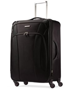 "Samsonite LiteAir 25"" Expandable Spinner Suitcase, Only at Macy's  