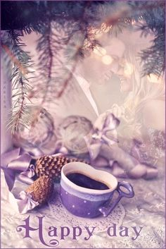 Good morning, Happy New Year, Merry Christmas, Gif, Winter, Love