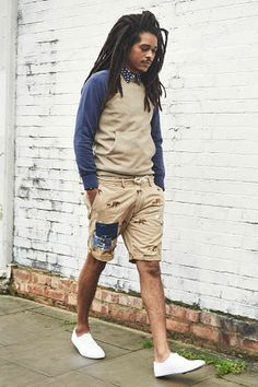 """The Brooklyn Circus Spring/Summer 2014 """"British Rude Boy"""" Collection"""