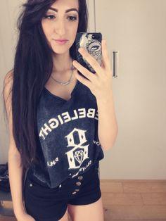 Cute REBEL8 fan