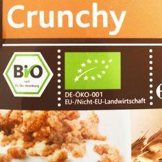 EU / nicht EU   #bio #sunday #deutschland #niedersachsen #hannover #happyholidays #biofood