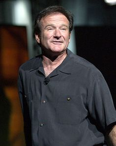 Robin Williams Death: A Video Montage Of His Best Performances - Us Weekly...RIP!  Last night, the world went to bed and woke up , this morning, with a little less laughter.  RIP!