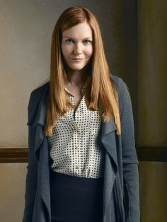 NCIS - #1 wife - Shannon was Gibbs' first wife, who along with their eight-year-old daughter Kelly, were killed by a Mexican drug dealer. - Darby Stanchfield (born 29 April 1971) is an American film and television actress