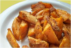 Sweet Potatoes (pan fried) - made them tonight and they were SOOO good!