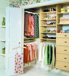 California Closets Design, Pictures, Remodel, Decor and Ideas