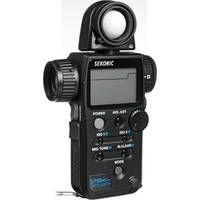 Sekonic L-758Cine DigitalMaster Light Meter