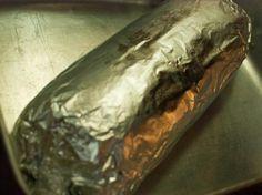 Cómo hacer un rollo de carne molida relleno - 8 pasos