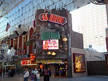 La Bayou, Fremont street. Itty bitty casino with cheap drinks and real coin slots!