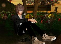 Talk About Cuteness <3  Imvu