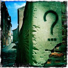 Domandarsi se davvero esiste il paradiso... Via Paradiso. #MyFerrara #comunediferrara #charliebeef #igersferrara #Ferrara - temporary admin: @charliebeef