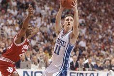 Bobby Hurley - Duke Basketball