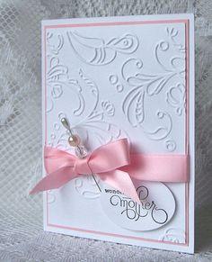 love simple card