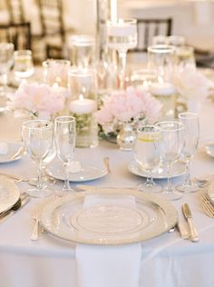 The Grand Marquise Ballroom in Garner, NC is the best indoor wedding venue for a glamorous and royal wedding. Check out Katy and Dave's wedding reception at The Grand Marquise Ballroom. Wedding Ideas 2018, Wedding Venues, Wedding Day Inspiration, Ballroom Wedding, Indoor Wedding, Chicago Wedding, Flower Centerpieces, Vintage Table, Reception Decorations