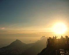 Corcovado.... Brazil