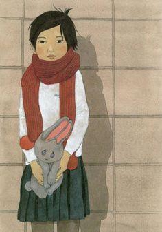 """Le manga-pagelle di Caroline: """"Sunny"""" un manga di Taiyo Matsumoto"""