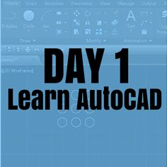 Here is the first episode of a series of AutoCAD tutorials where you will learn … In der folgenden ersten Folge einer Reihe von AutoCAD-Lernprogrammen [. Autocad Architecture, Architecture Concept Diagram, Architecture Student, Architecture Portfolio, Architecture Diagrams, Autodesk Autocad, Autocad 2016, Learn Autocad, Geometric Construction