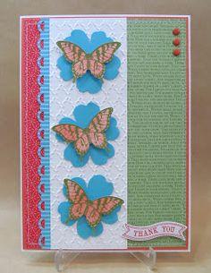 Savvy Handmade Cards