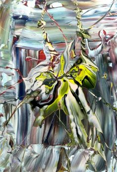 "Saatchi Art Artist Carlo Maniero; Painting, ""  SOLD:::::::::dripping  n.599--"" #art"