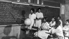What Black History Reveals About Education Then vs. Now | THE ...