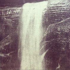 Mark Tansey, Under Erasure from Pictures.   Follow #MarkTansey on Pinterest, curated by Joseph K. Levene Fine Art, Ltd. | JKLFA.com | http://pinterest.com/jklfa/mark-tansey/