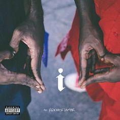 He encontrado i de Kendrick Lamar con Shazam, escúchalo: http://www.shazam.com/discover/track/153864353